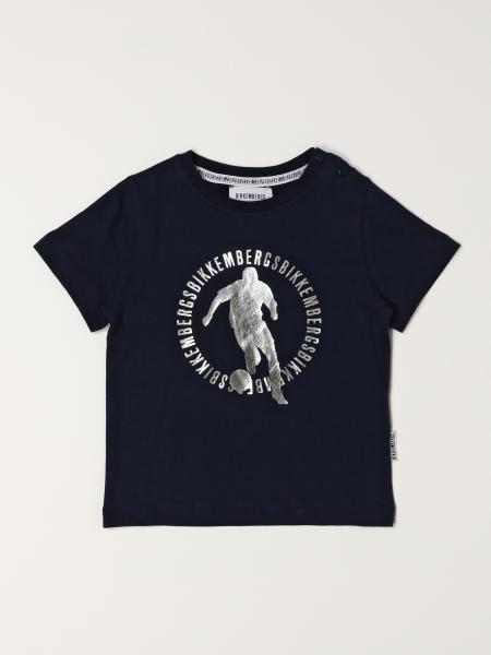 T恤 儿童 Bikkembergs