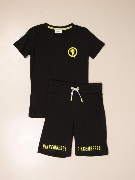 Bikkembergs: Clothing set kids Bikkembergs