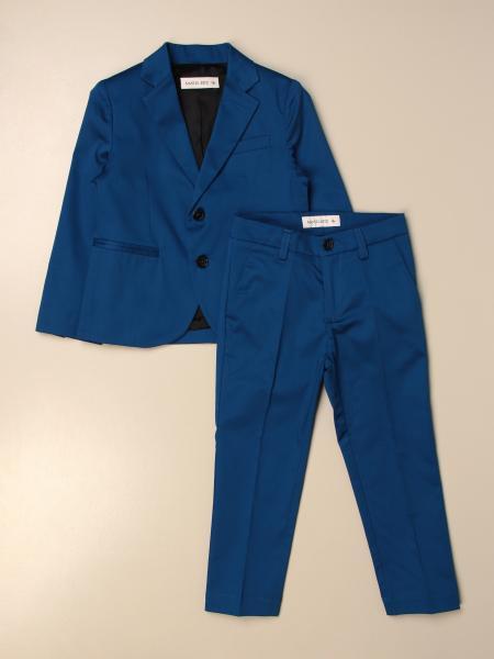 Manuel Ritz: Suit kids Manuel Ritz