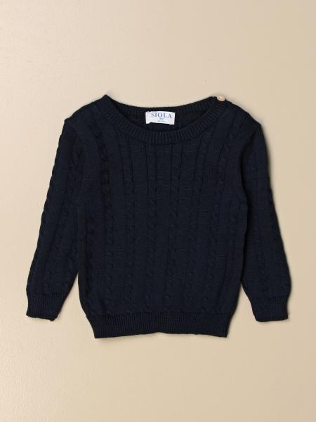 Siola: Pullover kinder Siola