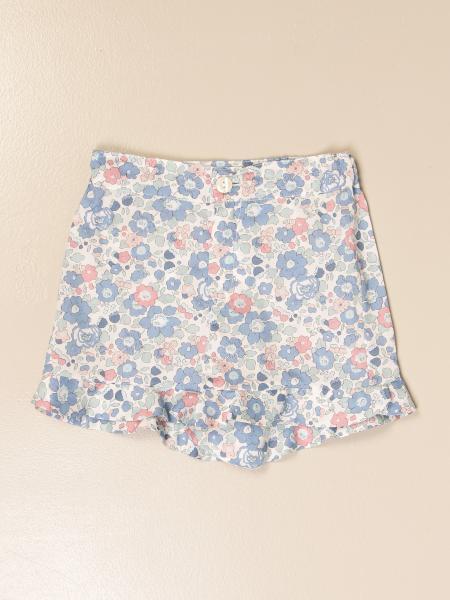 Pantalons courts enfant Siola