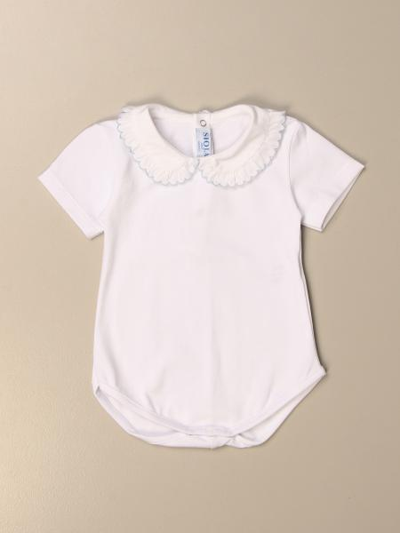 Siola body in cotton