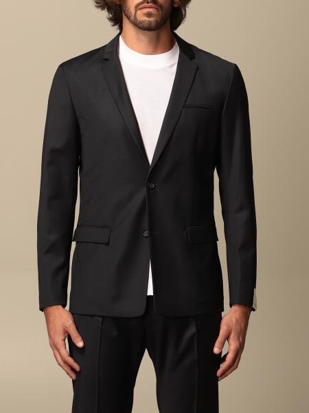 Paolo Pecora: Jacket men Paolo Pecora