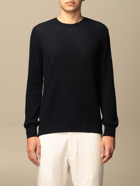 Paolo Pecora: Sweater men Paolo Pecora