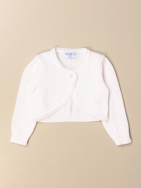 Cardigan basic Siola