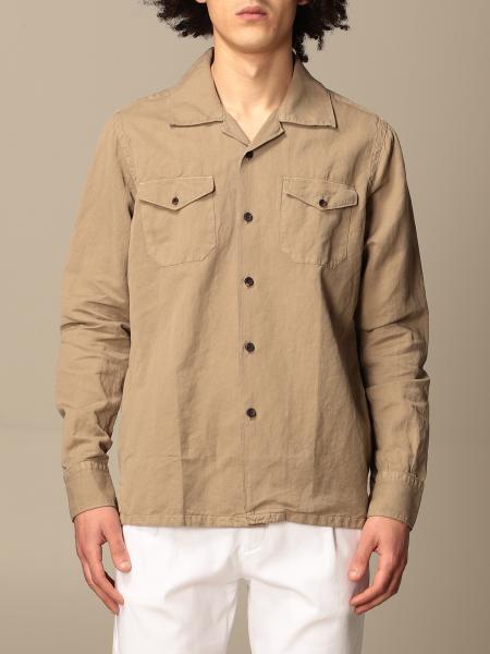Shirt men Eleventy