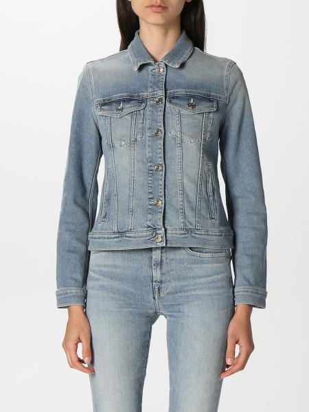7 For All Mankind: Veste femme 7 For All Mankind