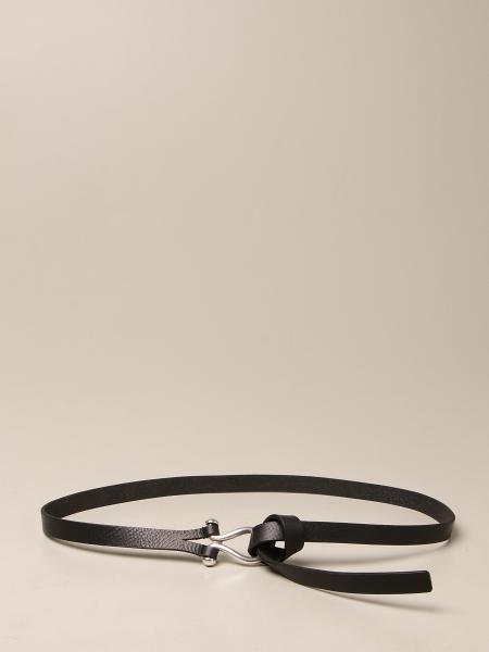 Tela: Cintura Tela in pelle