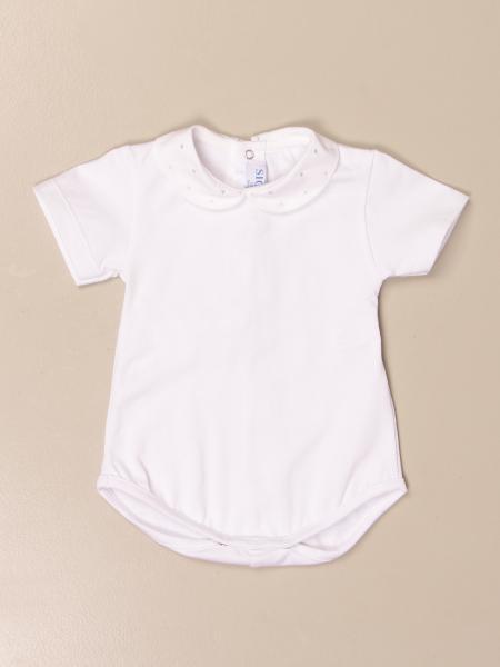 婴儿连体服 儿童 Siola