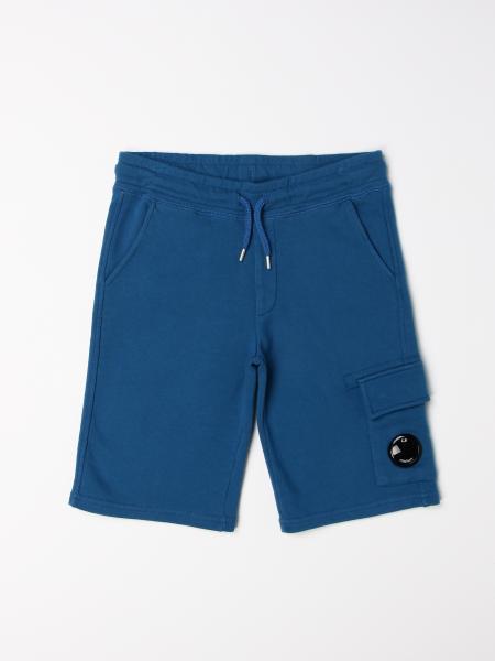Pantaloncino jogging C.p. Company
