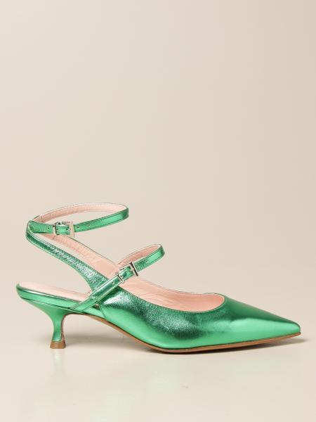 Anna F.: Schuhe damen Anna F.