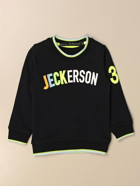 Jumper kids Jeckerson