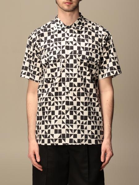 Patrizia Pepe: Patrizia Pepe patterned shirt