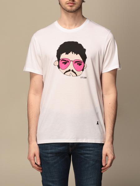 Patrizia Pepe: Patrizia Pepe T-shirt with print