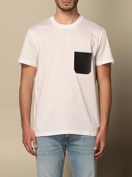 Low Brand: Low Brand T-shirt with pocket
