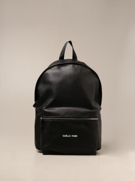 Backpack men GaËlle Paris