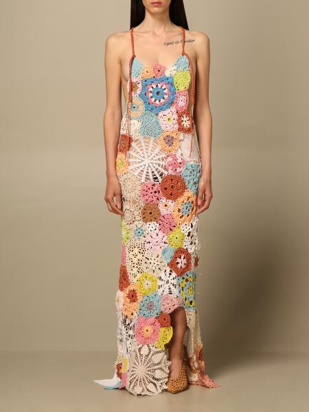 Kleid damen Marco Rambaldi
