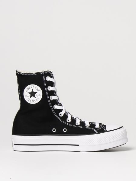 Converse Limited Edition: Sneakers high top Converse in canvas