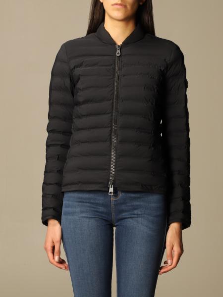 Peuterey: Jacket women Peuterey