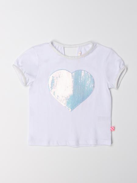 Billieblush: T-shirt kids Billieblush
