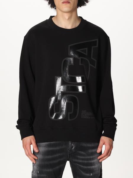 Sweatshirt herren Just Cavalli