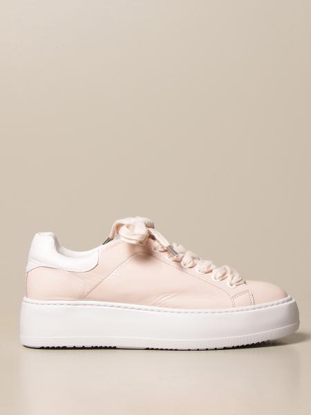 Paciotti 4Us: Sneakers Paciotti 4US in naplak
