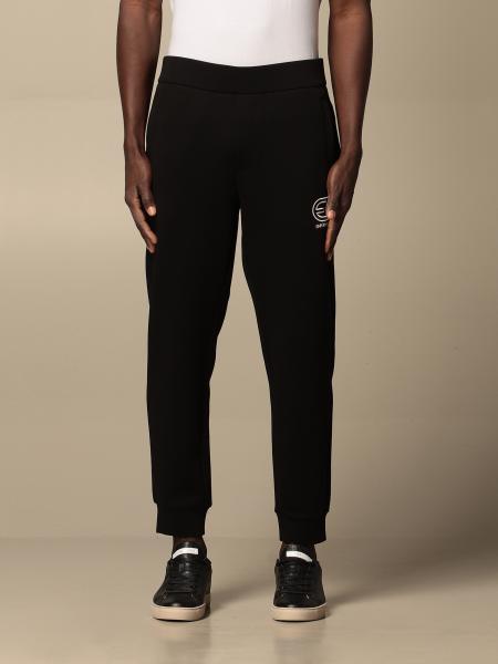 Pantalone jogging Emporio Armani con logo