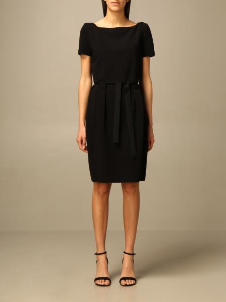 Emporio Armani women: Dress women Emporio Armani