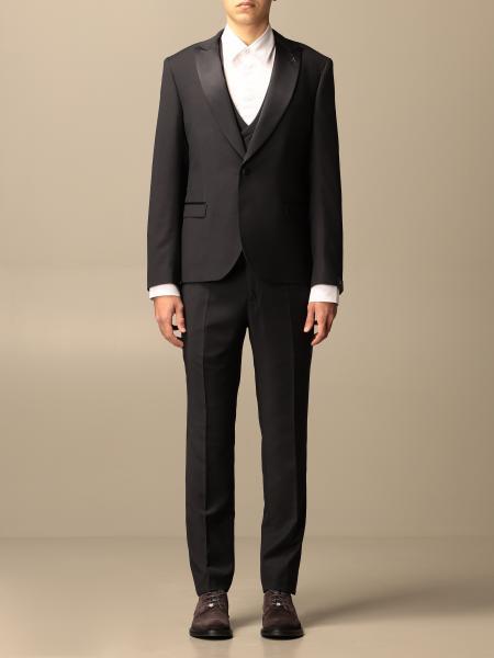 Costume homme Manuel Ritz