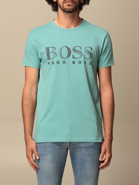 T-shirt homme Boss