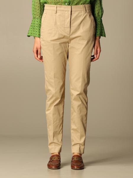 Aspesi: Pantalone Aspesi in cotone