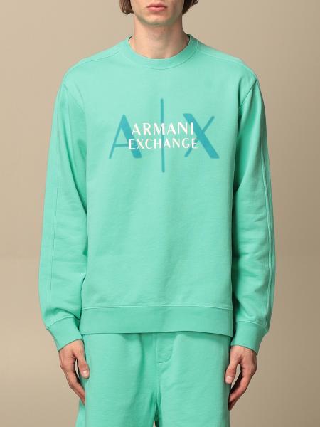 Armani Exchange: Sweatshirt men Armani Exchange