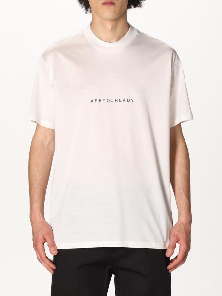 Low Brand: T-shirt herren Low Brand