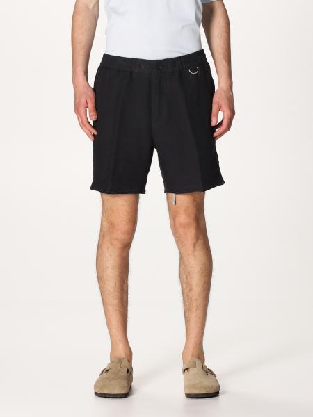 Pantalones cortos hombre Low Brand
