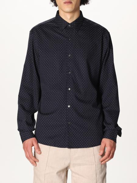 Camisa hombre Michael Kors