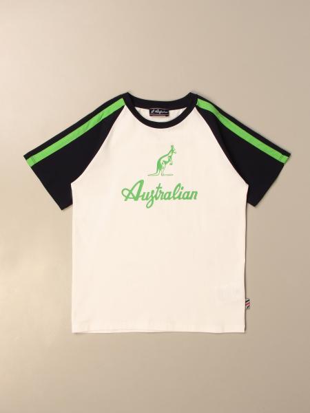 Australian: T恤 儿童 Australian