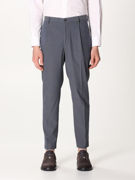 Pantalon homme Incotex