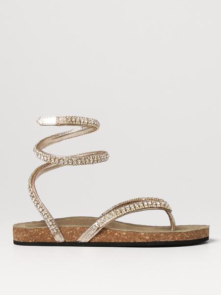 Schuhe damen Elena Iachi