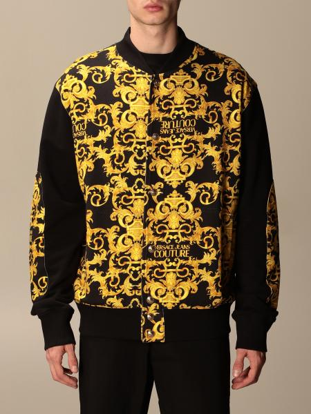 Bomber Versace Jeans Couture baroque