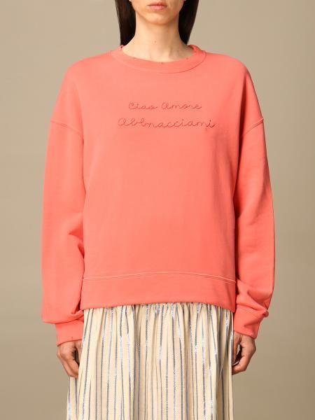 Sweatshirt women Giada Benincasa