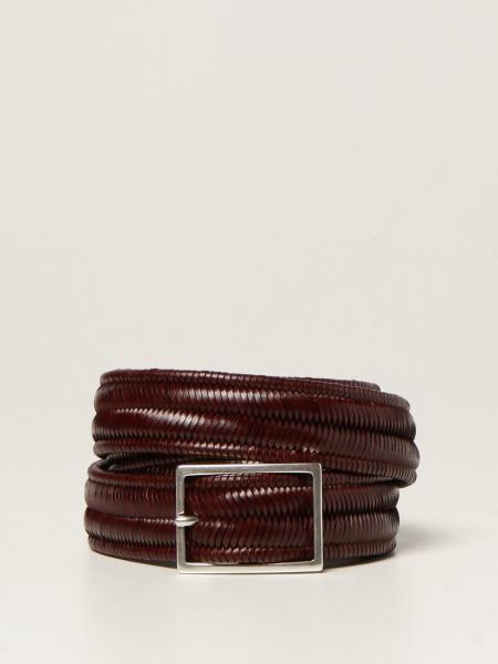 Cinturón hombre Orciani