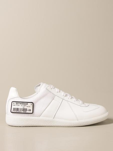 Sneakers herren Maison Margiela