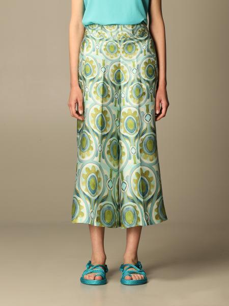 Maliparmi: Pantalón mujer Maliparmi