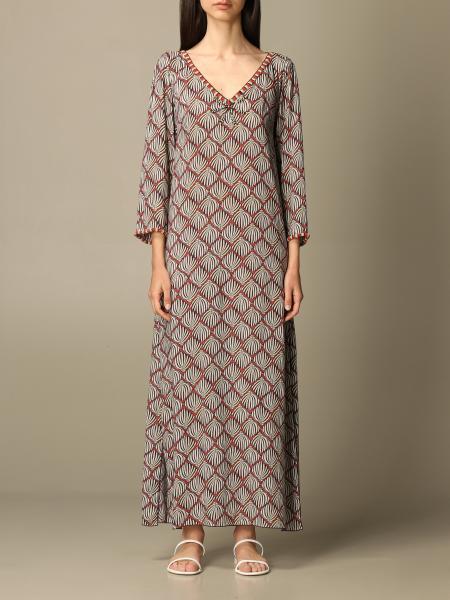 Maliparmi: Vestido mujer Maliparmi