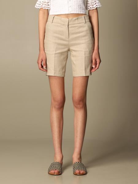 Pantalones cortos mujer Michael Michael Kors
