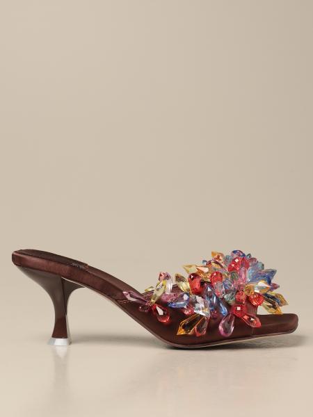 Jeffrey Campbell: Flat sandals women Jeffrey Campbell