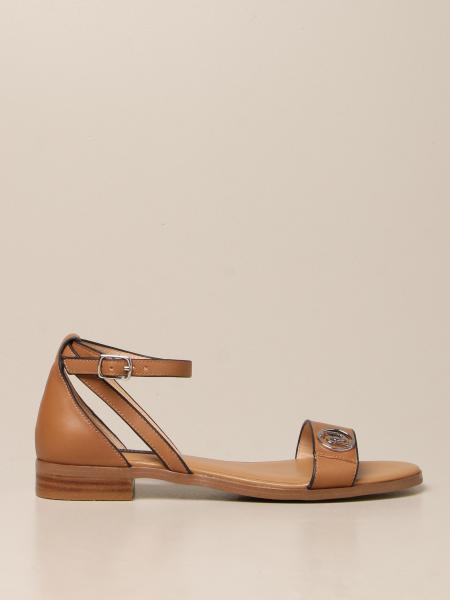 Flache sandalen damen Liu Jo