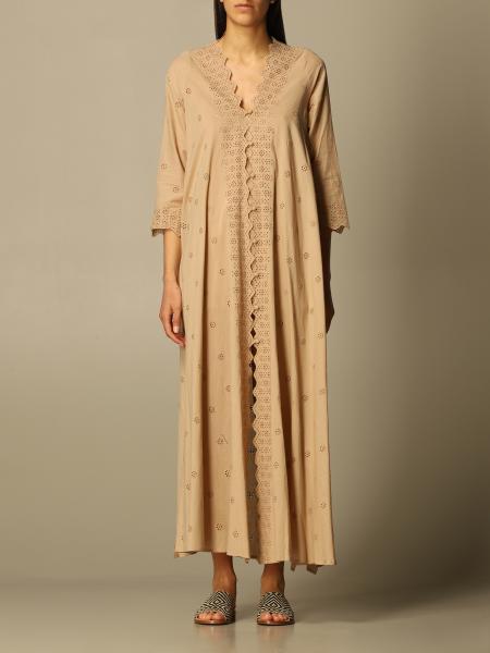 Semicouture für Damen: Kleid damen Semicouture