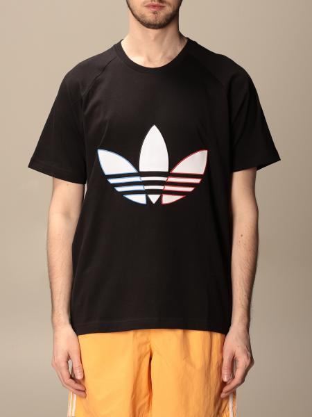 T-shirt Adidas Originals con logo