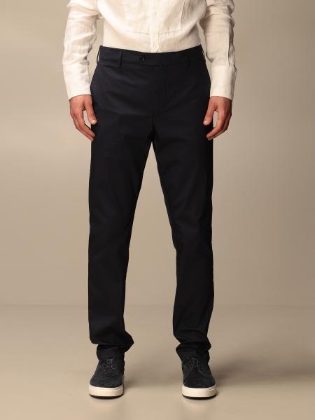 Dondup: Pantalone Dondup con tasche america